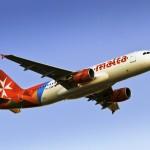 Air Malta offre 20 kg di bagaglio extra agli studenti