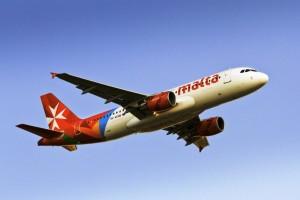 Air Malta: voli in promozione a 35 euro a tratta