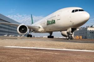 Alitalia espande l'offerta Cina con China Southern