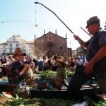 Asti celebra i grandi vini con il