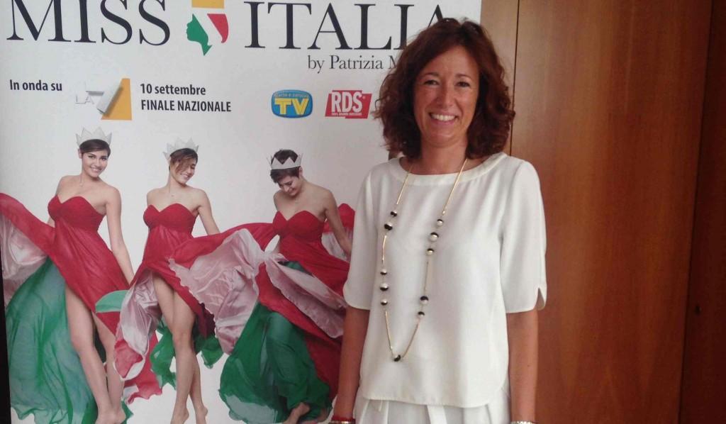 Miss Italia su La7 il 10 settembre da Jesolo