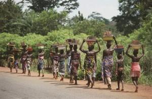 Viaggio guidato in Costa d'Avorio con Altreculture