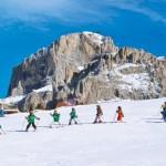 Nuovo Eden Village sulle nevi del Trentino
