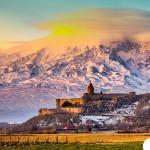 Brussels Airlines vola in Armenia