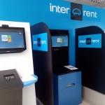 Offerte noleggio InterRent per i soci di Topbonus di Airberlin