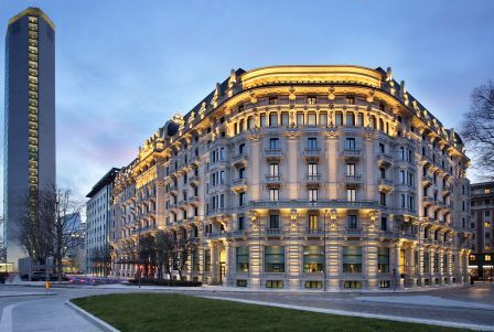 Marriott: completata acquisizione Starwood, nasce leader mondiale
