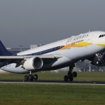 Jet Airways, nuovo volo da Parigi in partnership con Air France