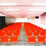Worldhotel Ripa Roma, sale meeting nel cuore di Trastevere