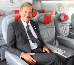 Kjos, Norwegian, studia un'alleanza con Ryanair, easyJet e Wizzair