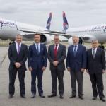 Latam Airlines: pronto al debutto in flotta il primo A320neo