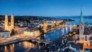 Apre il tunnel del Gottardo, Lucerna e Zurigo più vicine