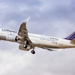 Lufthansa porta l'A320neo sulle rotte per Milano Malpensa