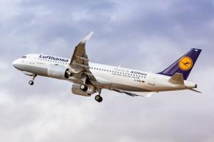 Lufthansa accoglie in flotta il quinto A320neo