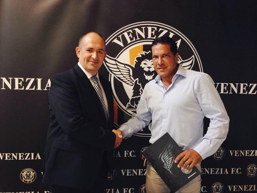 Crepaldi Tour e Venezia Calcio insieme per riscoprire l'Italia