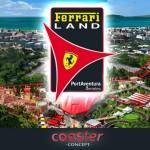 Ferrari Land, inaugurazione il 7 aprile a PortAventura World