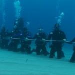 Isola d'Elba: record RAID, atto secondo