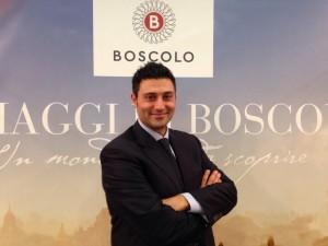 Boscolo Tours incontra le adv con lo show