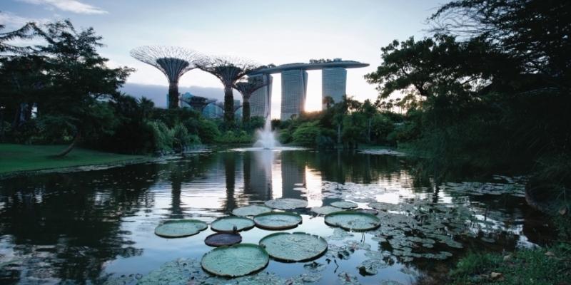 Webinar Hotelplan - Singapore: al via il 10 novembre