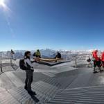 Skyway Monte Bianco premiata ai Best Location Awards