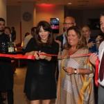 Italo inaugura una lounge a Napoli Centrale
