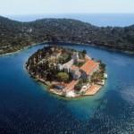 Vacanze natura sull'isola di Mljet (Croazia) con Il Piccolo Tiglio