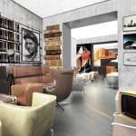 La griffe Bertone sbarca nell'ospitalità: presto un hotel a Roma