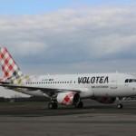Volotea amplia la flotta con sei nuovi Airbus A319