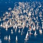Trieste celebra la Barcolana, quattro proposte con Bluewago