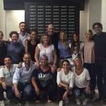 Gattinoni: team building per rafforzare l'unità di gruppo