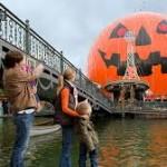 L'Europa Park festeggia Halloween