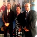 Lufthansa: Eggert passa il testimone a Weinstok