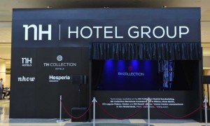NH Collection a Francoforte con un nuovo hotel nel 2021