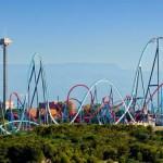 PortAventura premiato come miglior parco tematico europeo