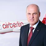 Airberlin riduce flotta e personale: 1200 esuberi