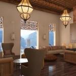 Anantara: sulle montagne omanite apre l'Al Jabal Akhdar resort
