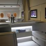 Air France lancia le tariffe week end in classe La Première