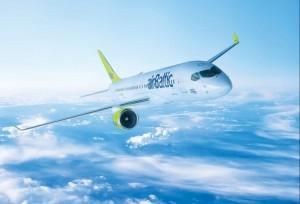 Air Baltic: Italia mercato in crescita