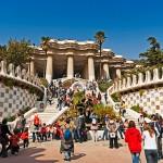 La Spagna fa il pieno di turisti, gli italiani crescono del 5%