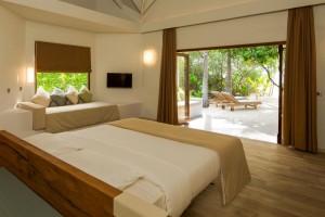 Azemar svela il Cocoon Maldives