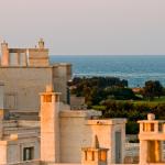Matrimoni di lusso con Engage, evento top a Borgo Egnazia