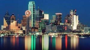 Dallas conquista 2,59 milioni di visitatori internazionali