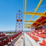 Ferrari Land, l'eccellenza italiana sbarca in Spagna