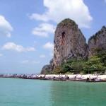 Thailandia e Qatar Airways insieme verso Krabi