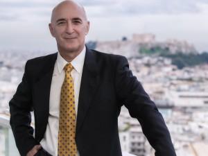 Clia Europe elegge Kyriakos Anastassiadis (Celestyal Cruises)
