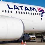 Latam apre la prima rotta dal Brasile al Sudafrica