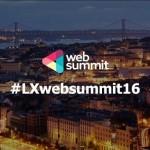 Web Summit 2016, appuntamento con l'innovazione a Lisbona