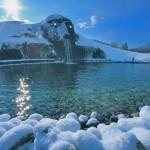 Mondi di Cristallo Swarovski, pacchetti di Natale in Tirolo