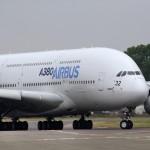 Airbus rivede al ribasso la produzione degli A380