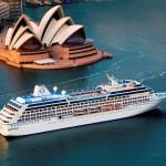 Bob Binder nominato presidente e Ceo di Oceania Cruises