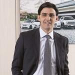 Europcar: Raoul Colantoni nuovo direttore per l'Italia